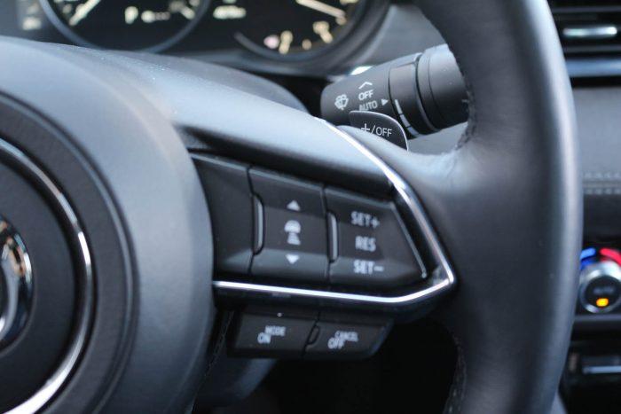 Auto magazin Srbija Test Mazda 6 CD184 AT Takumi Plus
