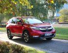 Honda CR-V i dalje po povoljnijim cenama