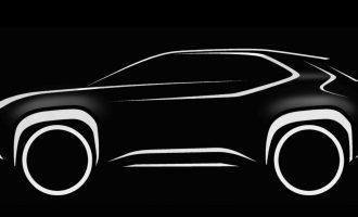 Pratite premijeru Toyote B-SUV uživo u 10 sati