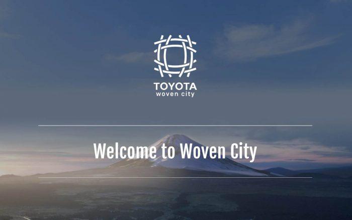 Auto magazin Srbija Toyota Woven City