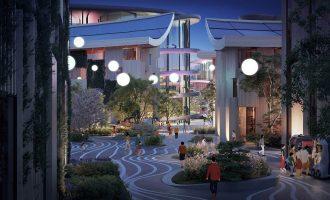 Woven City: Toyotin grad budućnosti