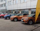 Renault Captur može da se testira i kupi