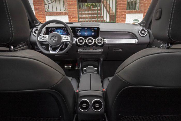 auto magazin srbija test mercedes glb