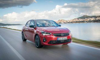 Prva vožnja: Opel Corsa