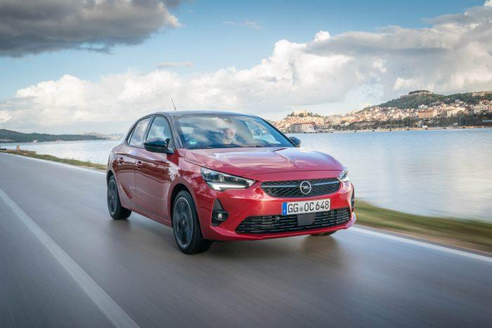 Auto magazin Srbija Test Opel Corsa