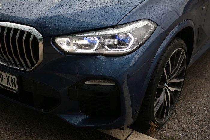 Auto magazin Srbija Test BMW X4 30d xDrive