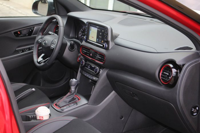 auto magazin srbija hyundai kona 1.6 t-gdi test