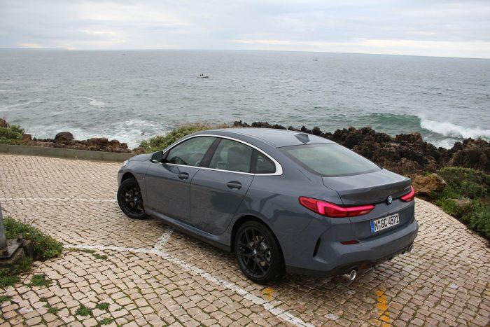 Auto magazin Srbija BMW Serije 2 Gran Coupe