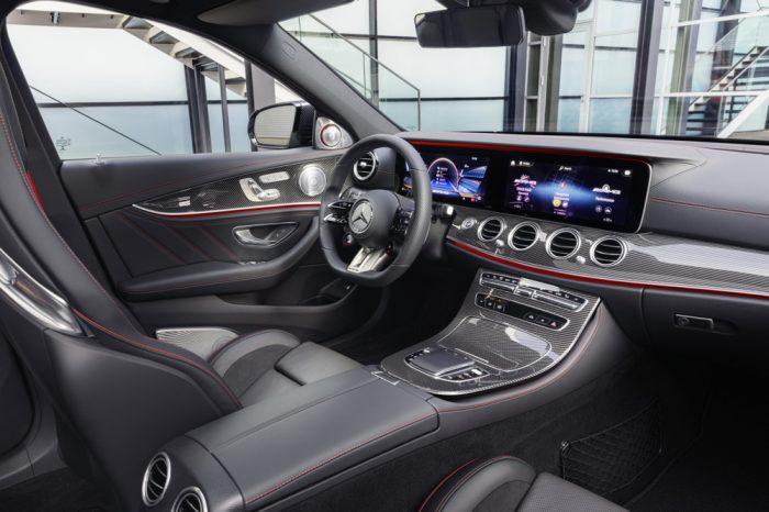Mercedes-Benz E-Klasse (W 213)