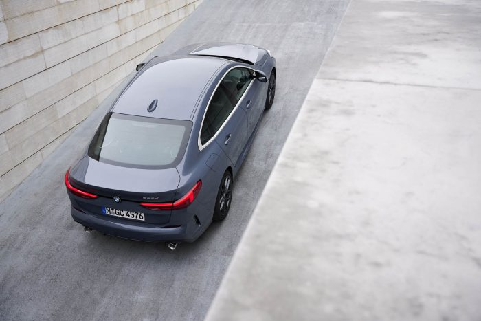 Auto magazin Srbija Test BMW Serije 2 Gran Coupe