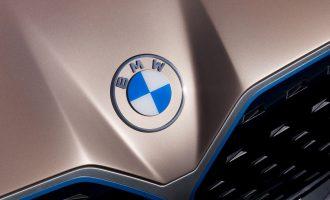 BMW privremeno zatvara fabrike