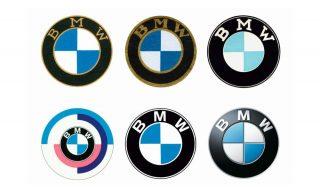 Evo kako je evoluirao BMW logo
