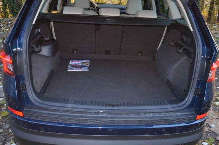 auto magazin srbija test škoda kodiaq 2.0 tdi 4x4