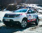 Dacia Duster na teškim zadacima u Novom Pazaru