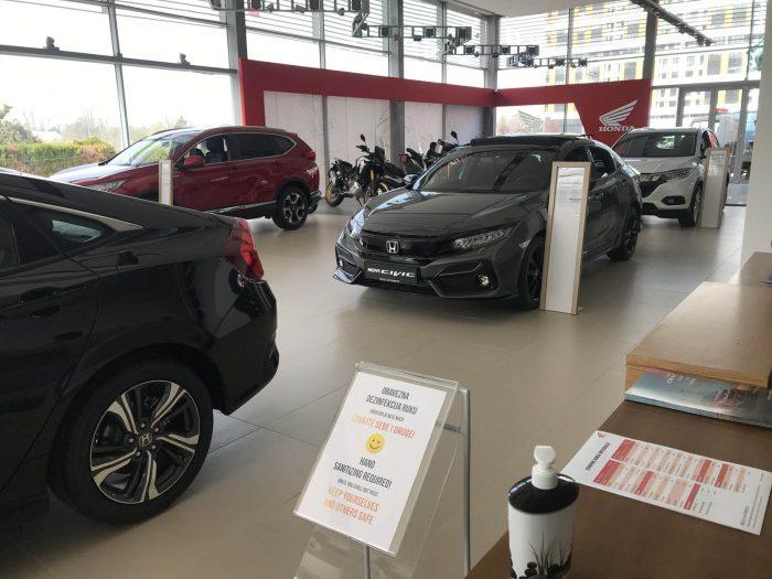auto magazin srbija honda salon i servis delta automoto