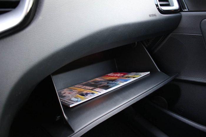 Auto magazin Srbija TEST Kia XCeed 1,0 T-GDI EX Flow
