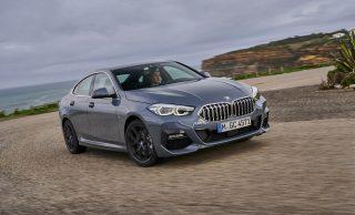Test u Portugaliji: BMW 2 Series Gran Coupe