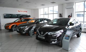 Petak 13. još jedan srećan dan za kupovinu Nissan automobila
