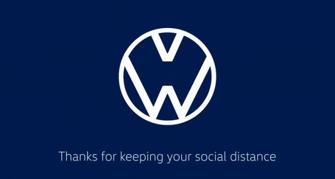 Volkswagen i Audi promovišu distanciranje u borbi protiv virusa