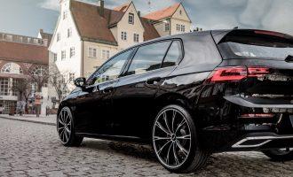 Tjunerska kuća ABT prva tjunirala VW Golf 8