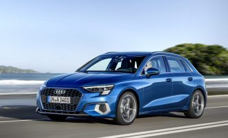 Svetska premijera: potpuno novi Audi A3
