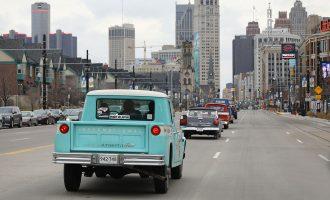 Otkazan Detroit Auto Show, umesto automobila bolnički kreveti