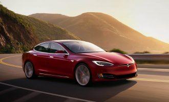 Polovni Tesla automobili nisu dobra ideja?