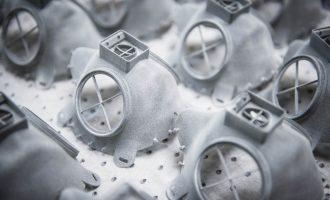 Škoda počela sa proizvodnjom FFP3 maski za višekratnu upotrebu