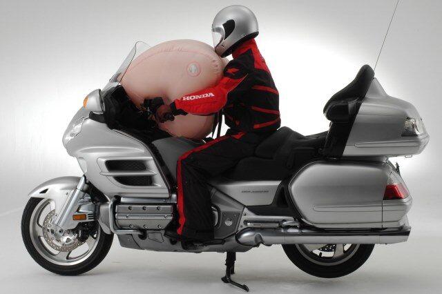 honda motocikli istorija