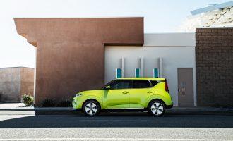 Kia prodala rekordan broj hibridnih i električnih automobila