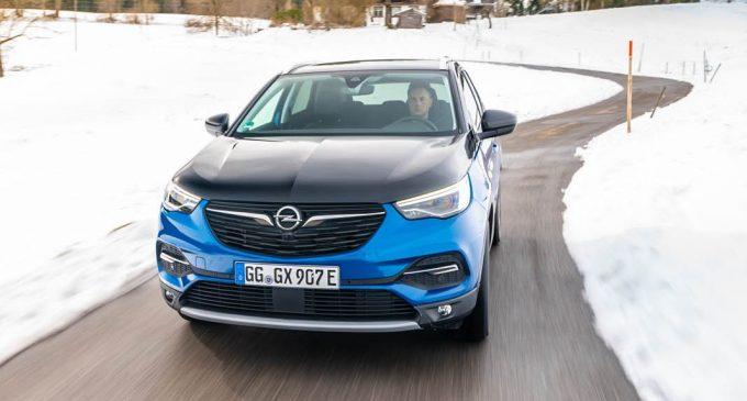 Test u Švarcvaldu: Opel Grandland X Hybrid4