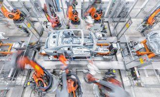 Otvorena virtuelna tura obilaska Audi fabrike