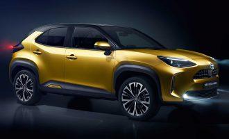 Toyota sa rekordnim udelom na tržištu Evrope