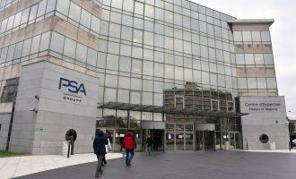 PSA grupacija donirala preko 400.000 maski i drugu medicinsku opremu