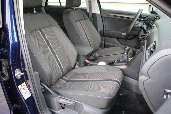 AUto magazin Srbija Test VW T-Roc 1,0 TSI Style