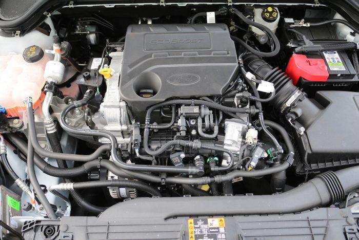 Auto magazin Srbija Test Ford Focus 1.0 EcoBoost ST-Line