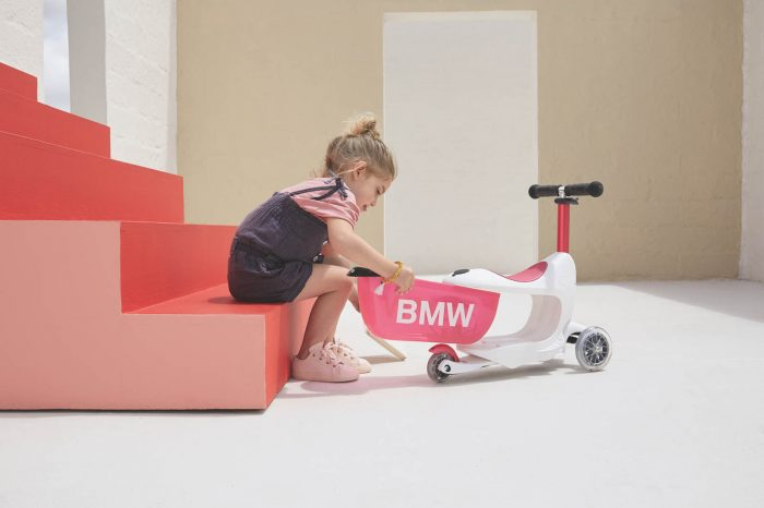 Auto magazin Srbija BMW aksesoari