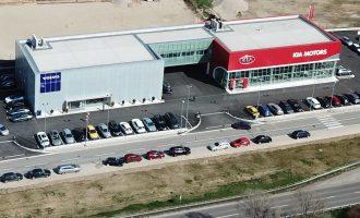 Kia i Volvo centar u Zemunu uvode novu uslugu
