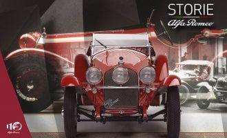 """""""Storie Alfa Romeo"""" – pregled 110 godina istorije brenda 2. deo"""