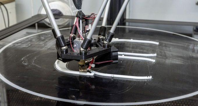 VW koristi trehniku 3D štampanja za proizvodnju medicinske opreme