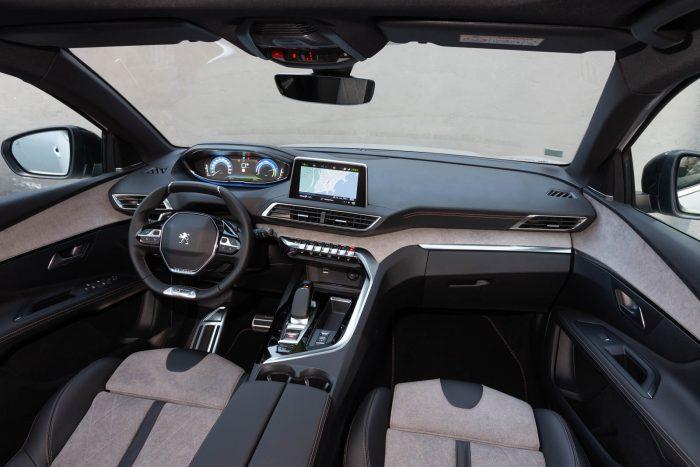 Auto magazin Srbija Peugeot Electro Hybrid