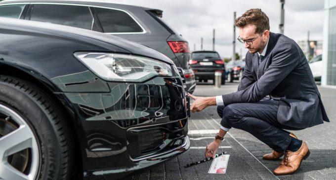 Martovski pad prodaje novih automobila u Evropi 52 odsto
