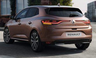 Moguće je da Renault Megane neće dobiti naslednika