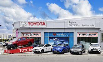 Bez brige oko garancije za vlasnike Toyota vozila