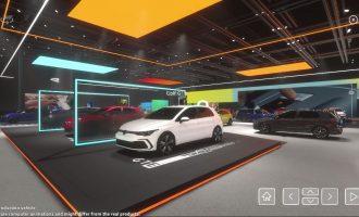 Obiđite virtuelni VW štand Salona u Ženevi