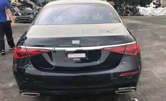 Nova Mercedes S klasa polako otkriva detalje