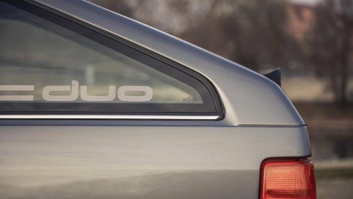 Auto magazin Srbija Audi Duo