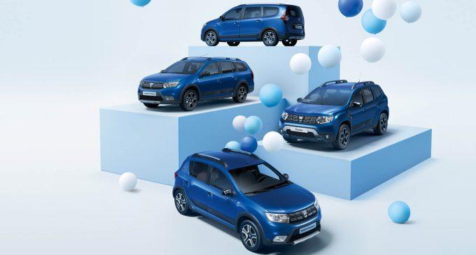 Novi život brenda Dacia traje već 15 godina