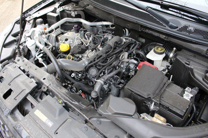 Auto magazin Srbija Test Nissan Qashqai 1.3
