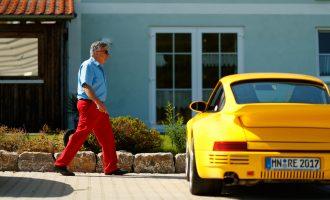 Ruf je paralelni univerzum za Porsche već pola veka